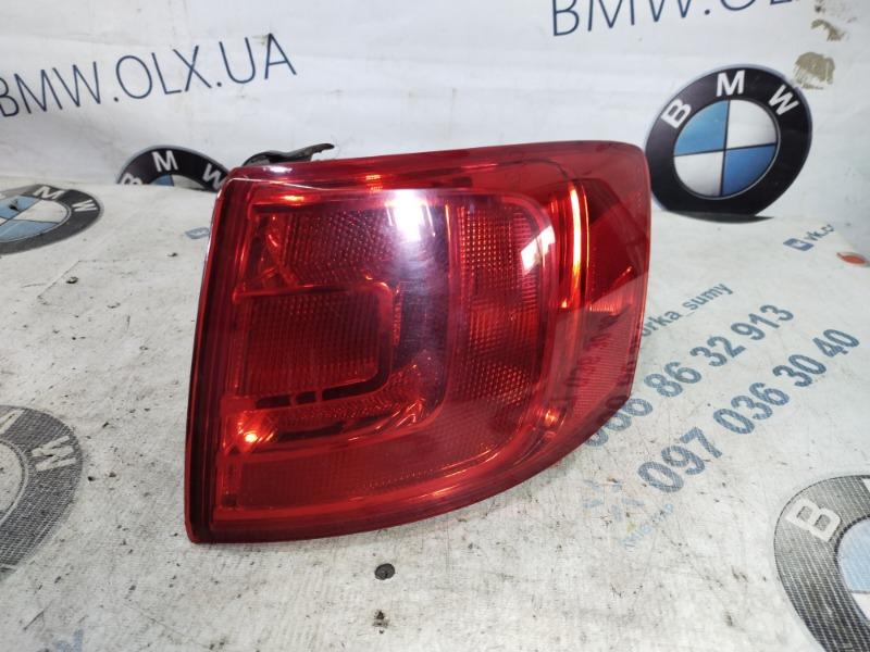 Задний фонарь Volkswagen Jetta 2.5 2011 правый (б/у)