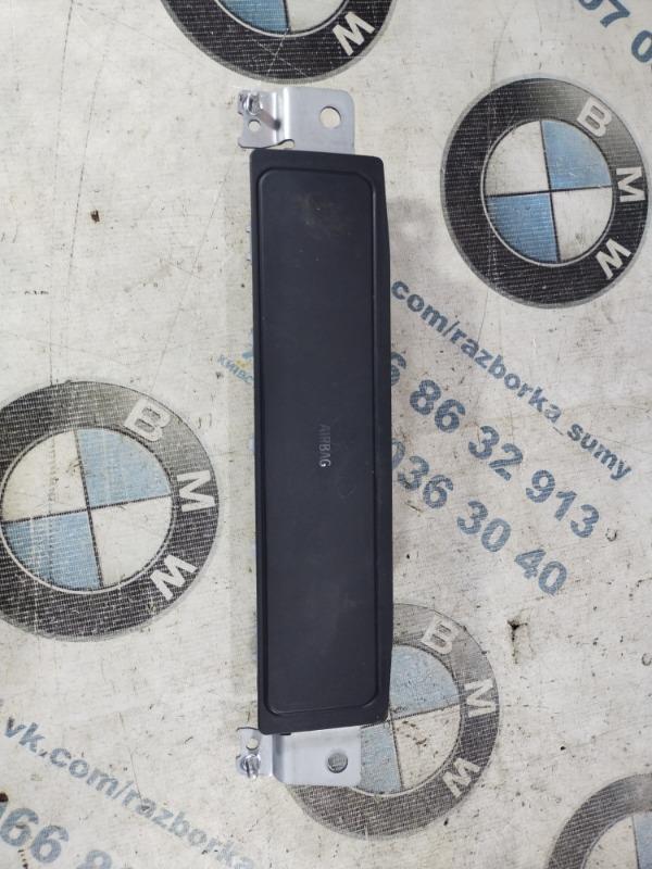 Подушка коленей airbag Bmw 3-Series F30 N20B20 2013 (б/у)