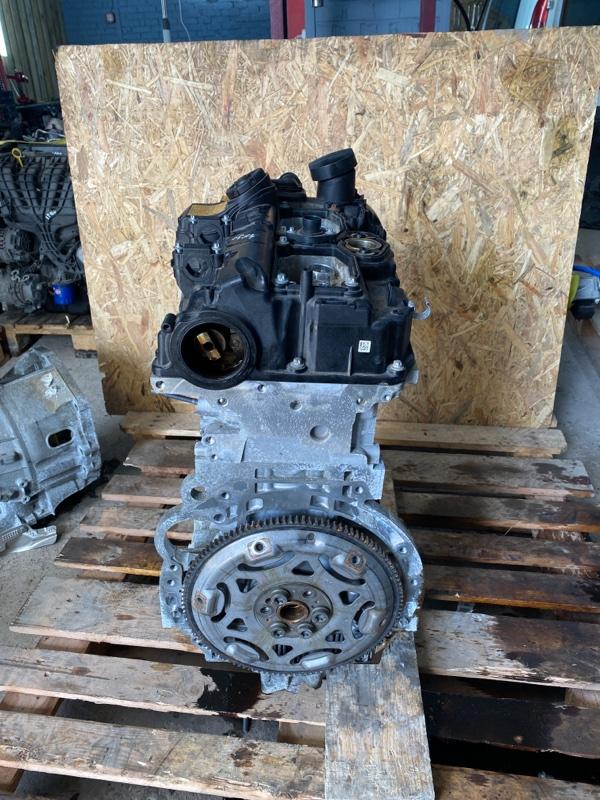 Двигатель Bmw 3-Series F30 N20B20 2013 (б/у)