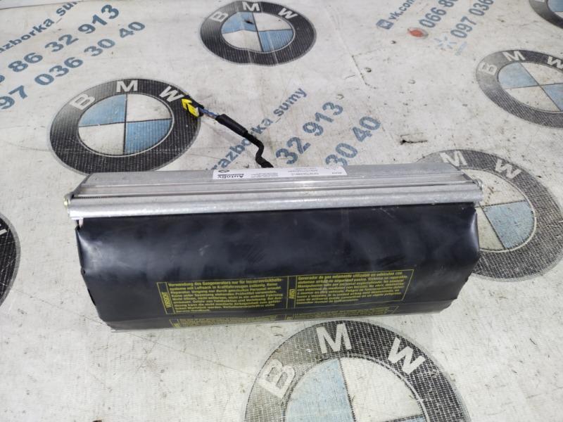 Подушка коленей airbag Bmw 7-Series E65 правая (б/у)
