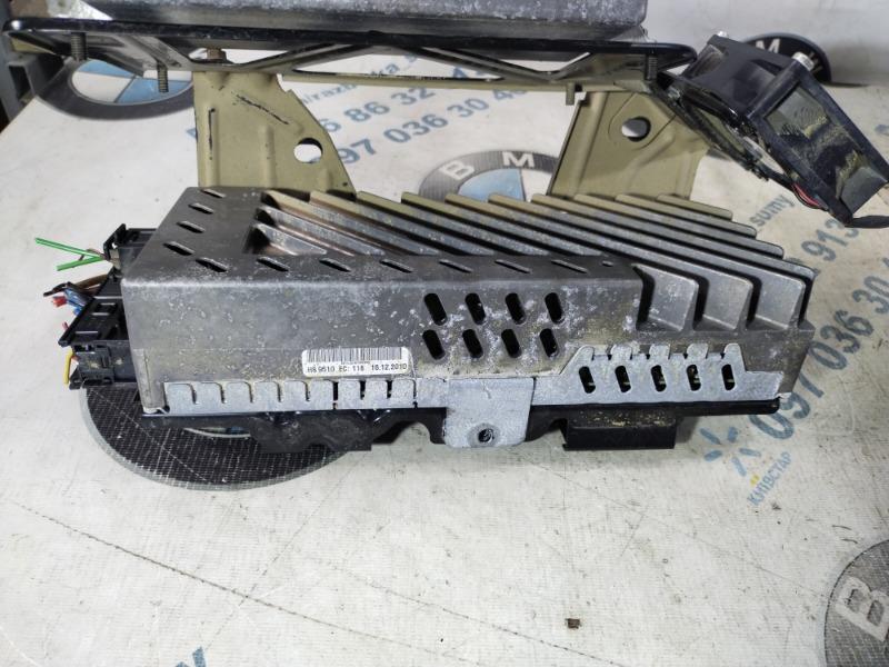 Усилитель звука Bmw 5-Series F10 N63B44 2011 (б/у)