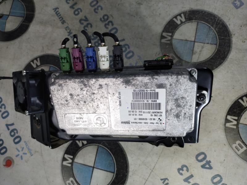 Блоки прочие Bmw 5-Series F10 N63B44 2011 (б/у)