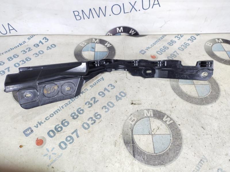 Защита двигателя Bmw 3-Series F30 N20B20 2013 левая (б/у)