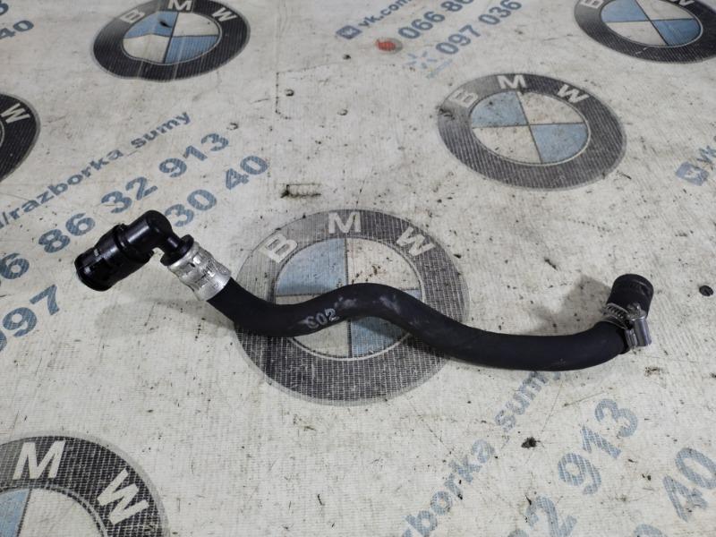 Шланг гидроусилителя Bmw 5-Series F10 N63B44 2011 (б/у)