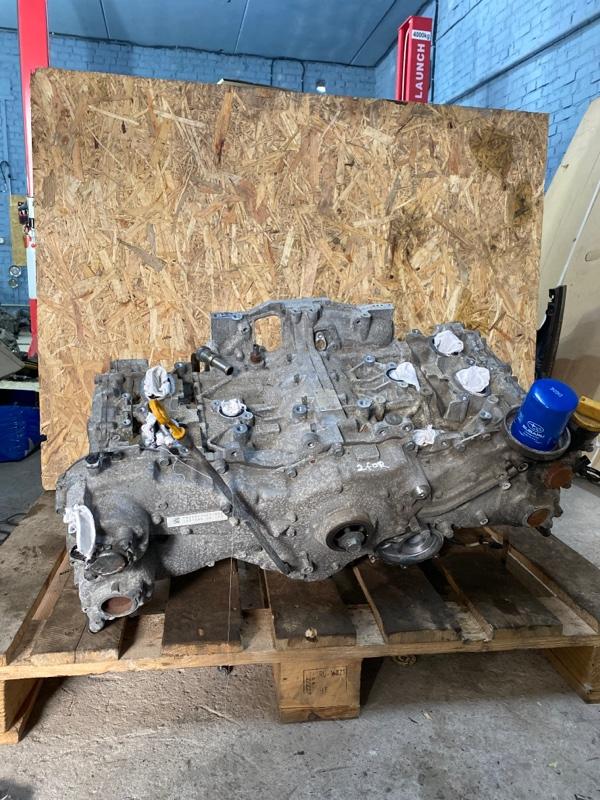 Двигатель Subaru Forester SJ 2.5 2015 (б/у)