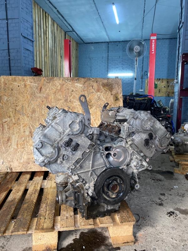 Двигатель Bmw 5-Series F10 N63B44 2011 (б/у)