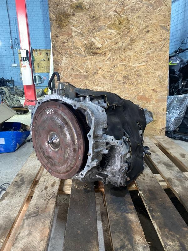 Акпп Subaru Forester SJ 2.5 2015 (б/у)