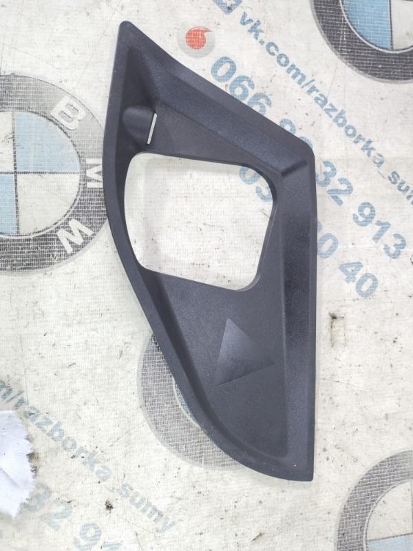 Пыльник Bmw 5-Series F10 N63B44 2011 (б/у)