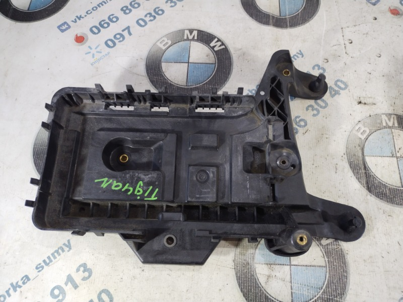 Крепление аккумулятора Volkswagen Tiguan (б/у)