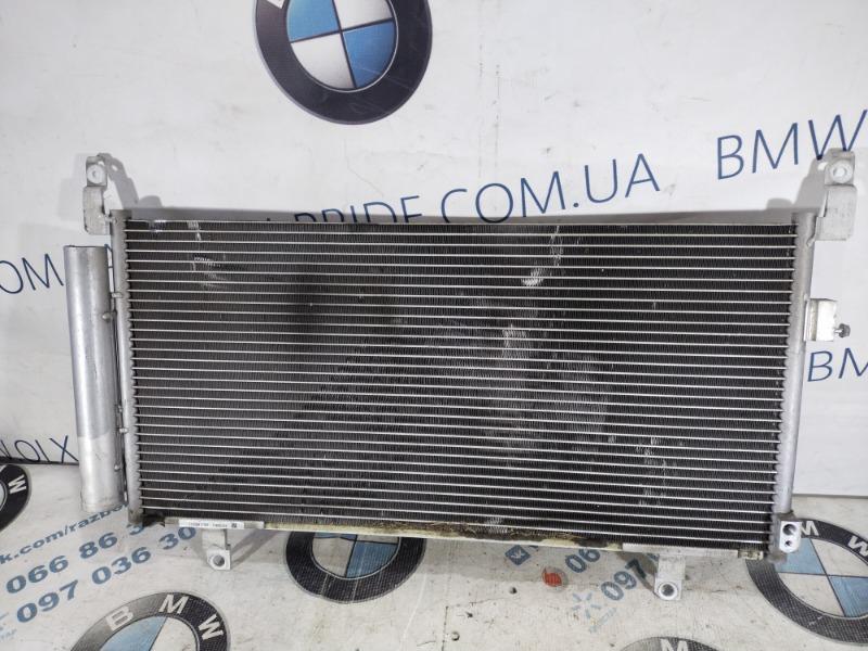 Радиатор кондиционера Subaru Forester SJ 2.5 2014 (б/у)