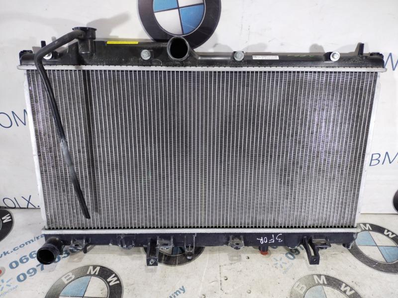 Радиатор Subaru Forester SJ 2.5 2014 (б/у)