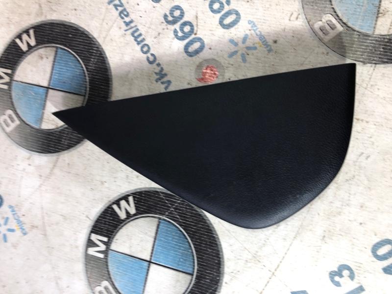 Накладка торпеды боковая Jeep Compass 2.4 2018 правая (б/у)