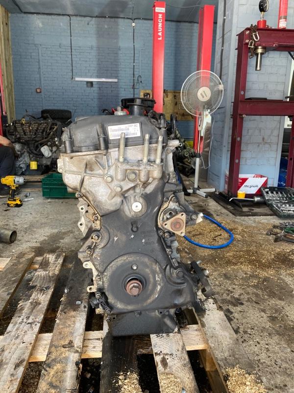 Двигатель Ford Fusion 2.5 2014 (б/у)