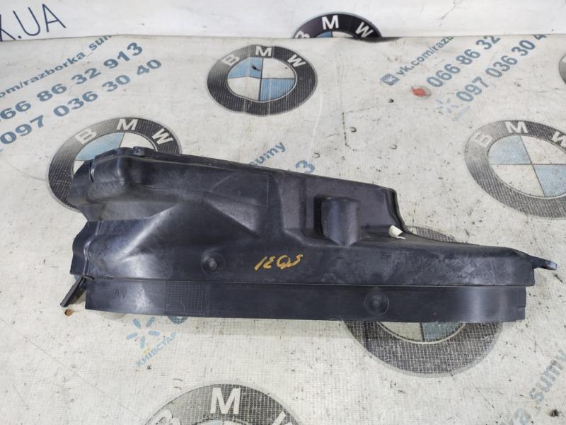 Водосток Bmw 5-Series F10 N63B44 2011 левый (б/у)