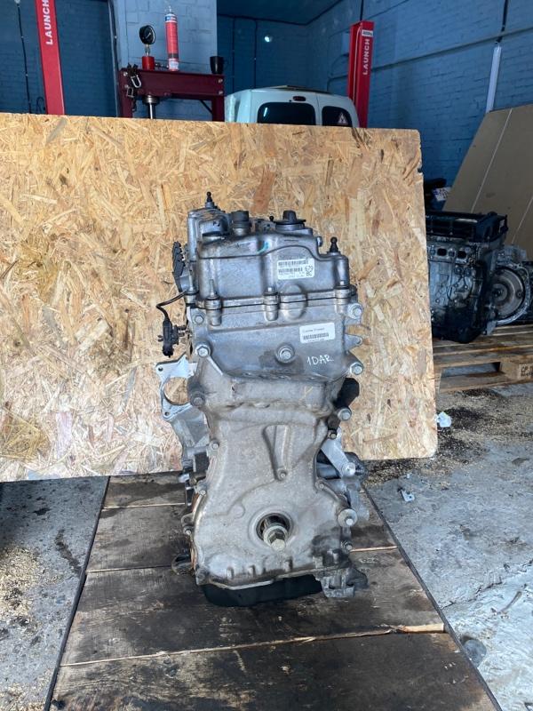 Двигатель Dodge Dart 2.4 2014 (б/у)