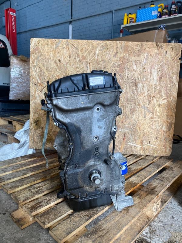 Двигатель Jeep Patriot 2.4 2012 (б/у)