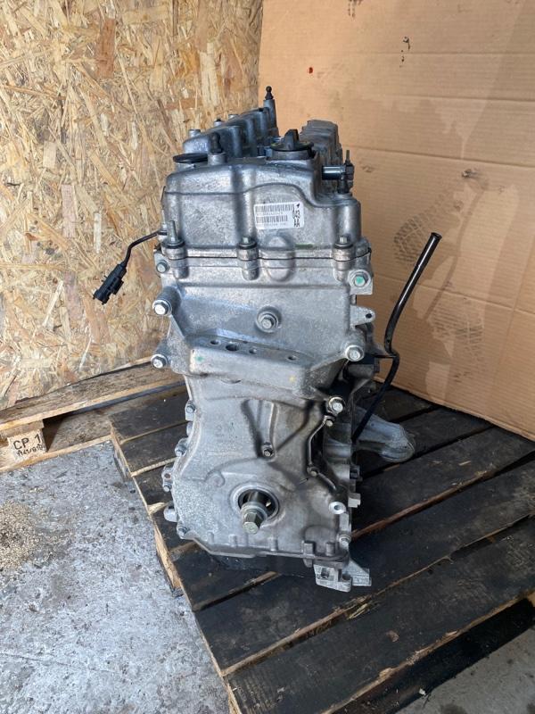 Двигатель Jeep Cherokee KL 2.4 2014 (б/у)