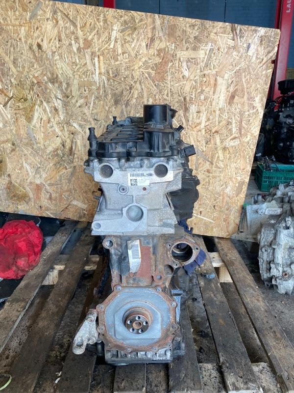 Двигатель Volkswagen Jetta 2.5 2011 (б/у)