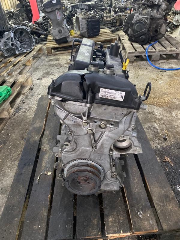 Двигатель Ford Focus (б/у)