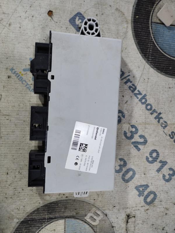 Эбу Bmw 5-Series F10 N63B44 2011 (б/у)