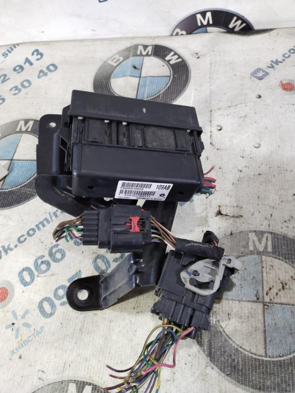 Блок реле Jeep Patriot 2.4 2012 (б/у)