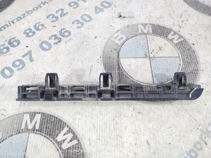 Крепление порога Bmw 5-Series F10 N63B44 2011 левое (б/у)