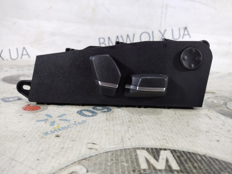 Блок управления сидением Bmw 5-Series F10 N63B44 2011 правый (б/у)
