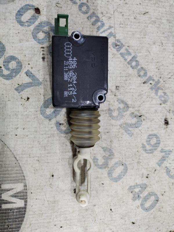 Соленоид Audi A6 C5 2.5 AKE 2001 (б/у)