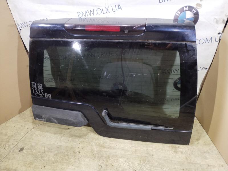 Крышка багажника Land Rover Discovery 3 (б/у)