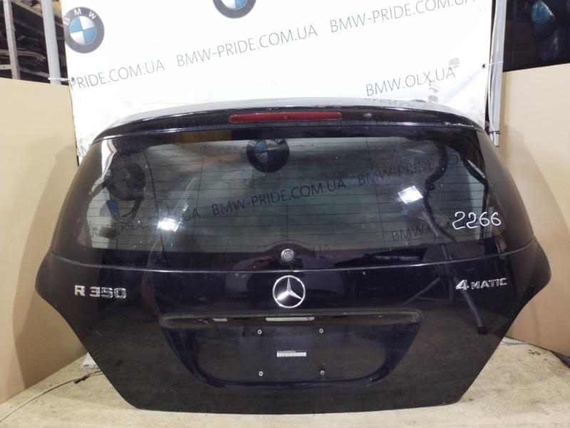 Крышка багажника Mercedes-Benz R Class 350 (б/у)
