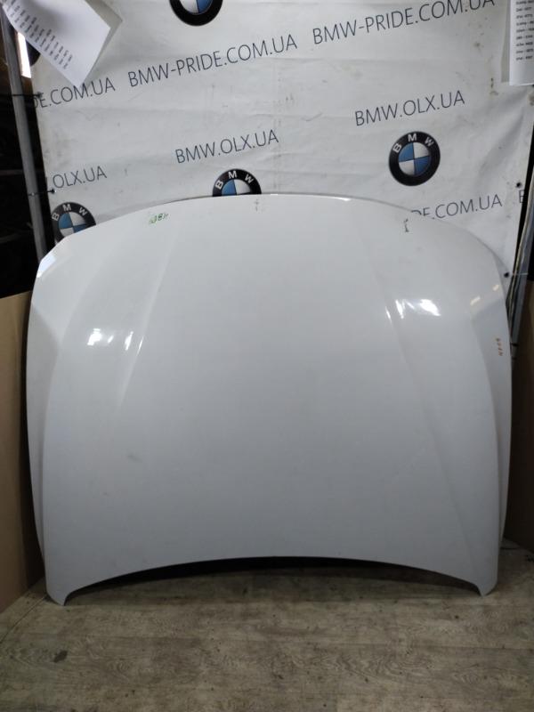 Капот Bmw 3-Series F30 N20B20 2013 (б/у)