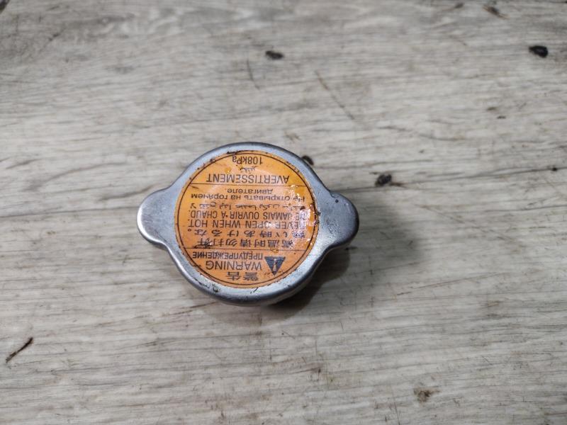 Пробка радиатора Subaru Forester SJ 2.5 2015 (б/у)