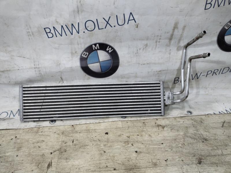 Радиатор Bmw 5-Series F10 N63B44 2011 (б/у)