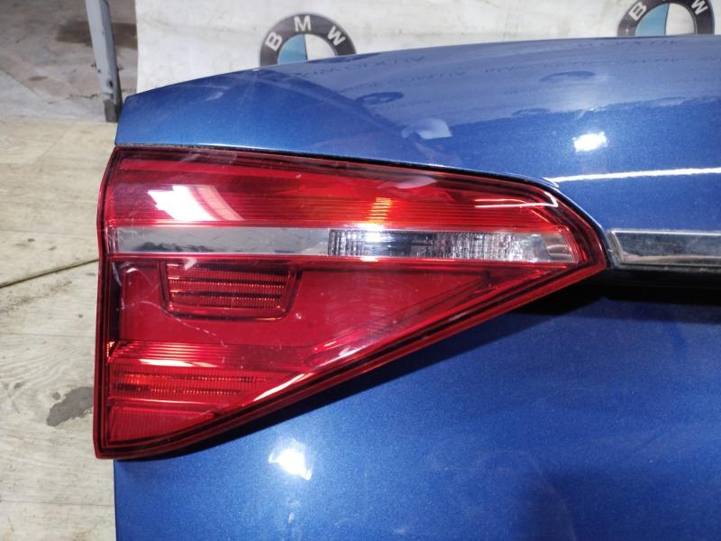 Задний фонарь Volkswagen Passat B8 1.8 2016 левый (б/у)