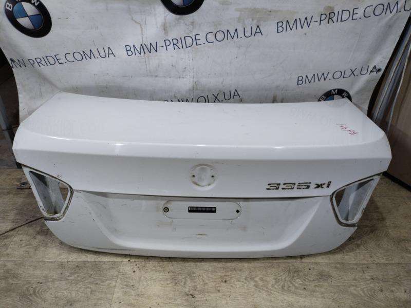 Крышка багажника Bmw 3-Series E90 (б/у)