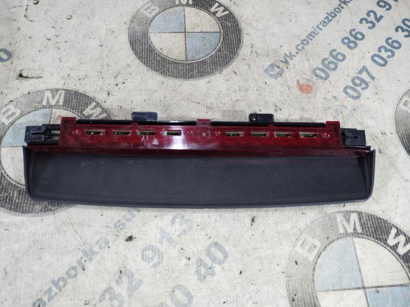 Стоп-сигнал Bmw 5-Series F10 N63B44 2011 (б/у)