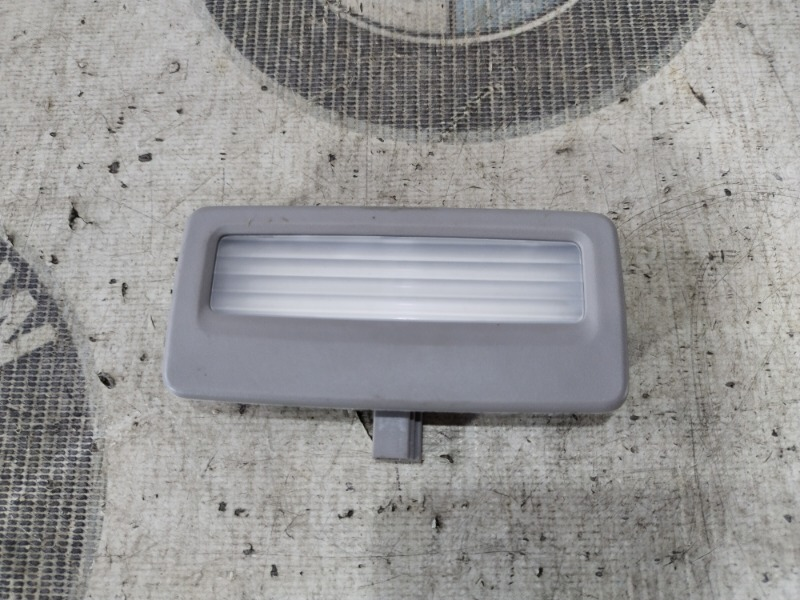 Плафон салона Bmw 5-Series F10 N63B44 2011 (б/у)