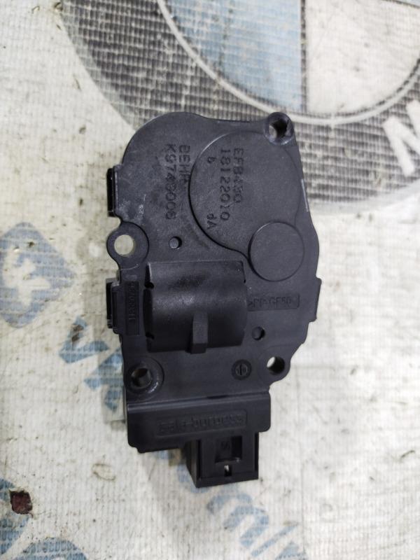 Мотор печки Bmw 5-Series F10 N63B44 2011 (б/у)
