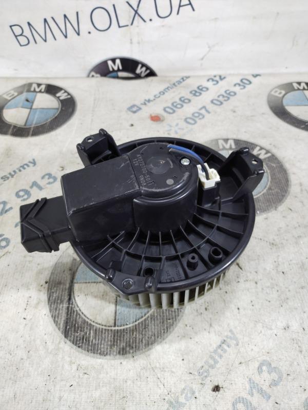 Мотор печки Jeep Patriot 2.4 2012 (б/у)