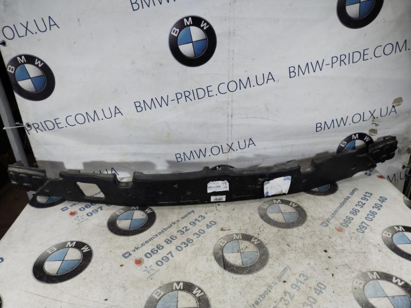 Абсорбер Bmw 5-Series F10 N63B44 2011 передний (б/у)