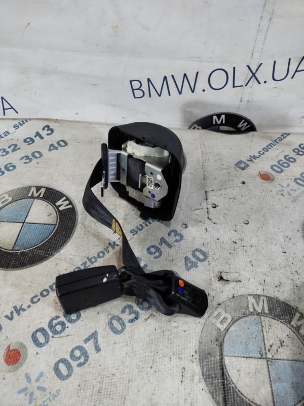 Ремень безопасности Volkswagen Jetta 2.5 2011 задний (б/у)