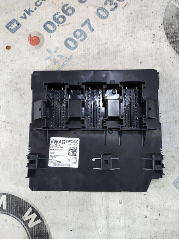 Блок комфорта Volkswagen Passat B8 1.8 2016 (б/у)