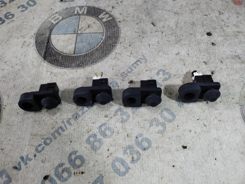 Концевик двери Subaru Forester SJ 2.5 2014 (б/у)