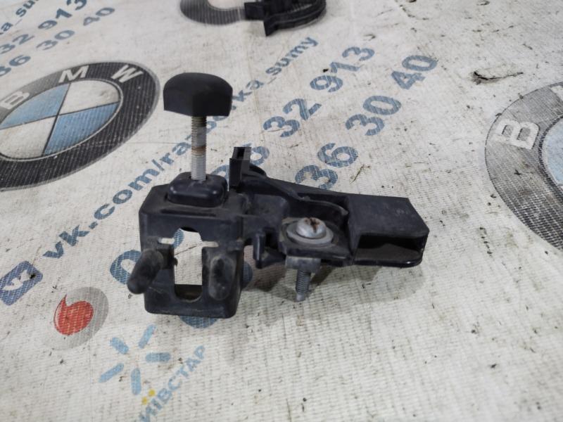 Крепление фары Ford Fusion 2.5 2014 левое (б/у)