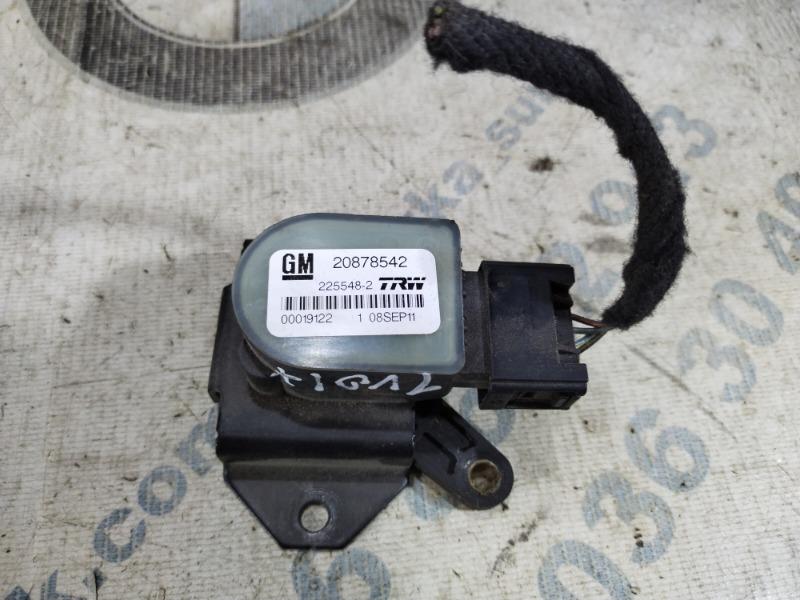Датчик положения педали тормоза Chevrolet Volt 1.4 2012 (б/у)