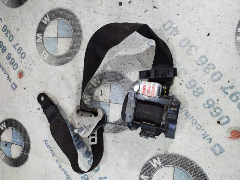 Ремень безопасности Jeep Compass 2.4 2014 (б/у)