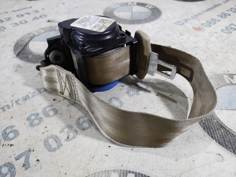 Ремень безопасности Ford Fusion 2.5 2014 (б/у)