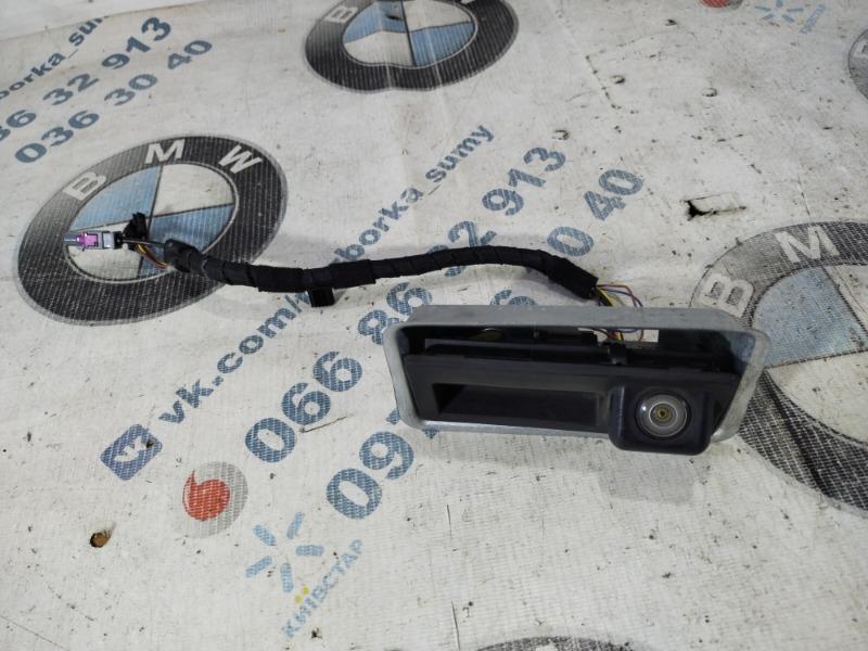 Камера заднего вида Volkswagen Passat B8 1.8 2016 (б/у)