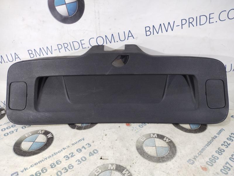 Обшивка багажника Volkswagen Passat B8 1.8 2016 (б/у)