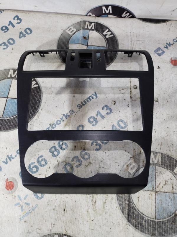 Рамка магнитофона Subaru Forester SJ 2.5 2014 (б/у)